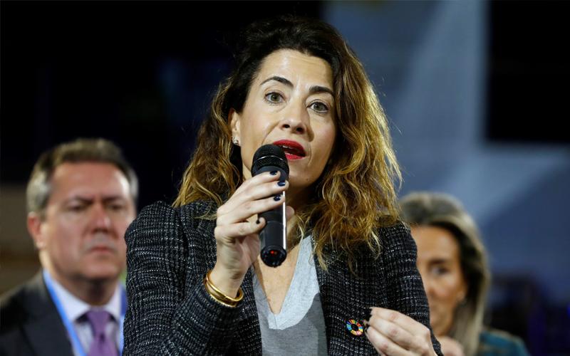 El discurso completo de Raquel Sánchez sobre el presupuesto para movilidad en España