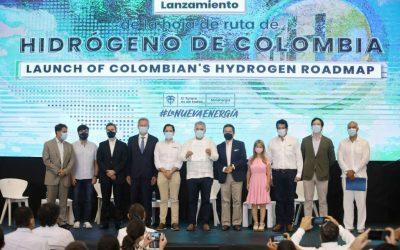 Con diez empresas miembros se creó la Asociación Colombiana de Hidrógeno