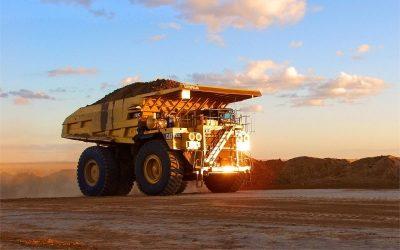 Una minera chilena analiza adquirir camiones a hidrógeno para su propia flota