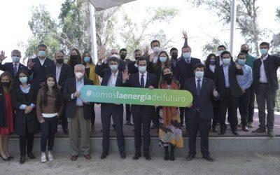 Chile lanza el Anteproyecto de la Política Energética Nacional con planes de electromovilidad