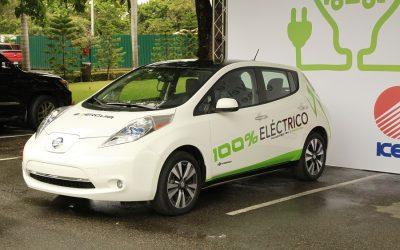 Empresarios se preocupan ante una reforma fiscal que quita beneficios a vehículos eléctricos en RD