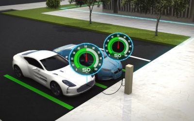 Scame lanza una nueva funcionalidad en cargadores de autos eléctricos con foco en los usuarios